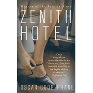 Zenith Hotel and Tomorrow, Berlin Double Pack (BOK)