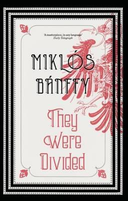 They Were Divided, Book Three (BOK)