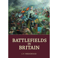 Battlefields in Britain (BOK)