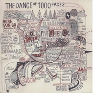 Dance of 1000 Faces (BOK)