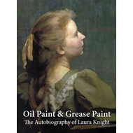 Oil Paint and Grease Paint (BOK)