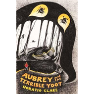 Aubrey and the Terrible Yoot (BOK)