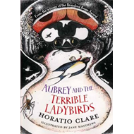 Aubrey and the Terrible Ladybirds (BOK)