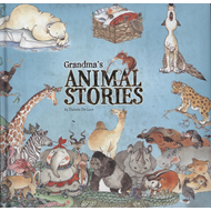 Grandma's Animal Stories (BOK)