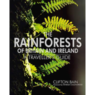 Produktbilde for Rainforests Of Britain And Ireland (BOK)