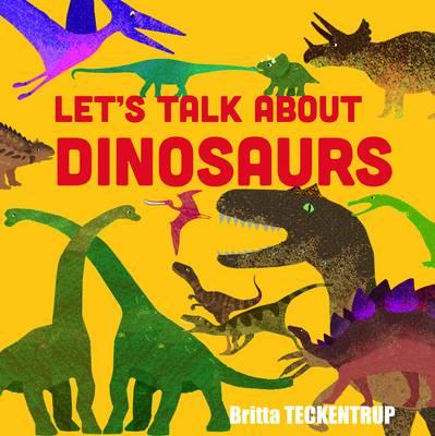 Let's Talk About Dinosaurs (BOK)