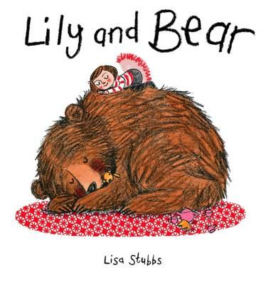 Lily and Bear (BOK)
