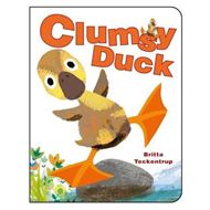 Clumsy Duck (BOK)