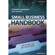 Produktbilde for Small Business Handbook (BOK)