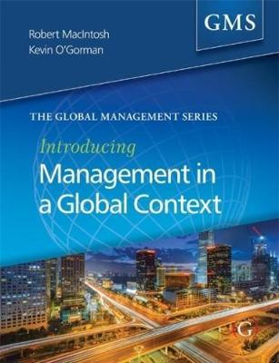 Introducing Management in a Global Context (BOK)