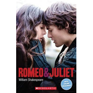 Romeo and Juliet (BOK)