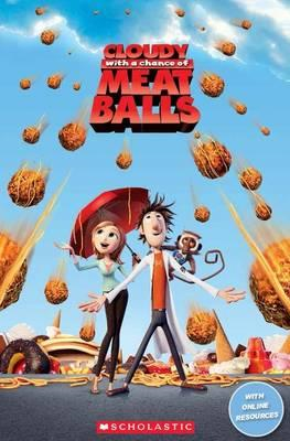 Cloudy with a Chance of Meatballs (BOK)