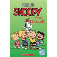 Peanuts: Snoopy and Friends (BOK)