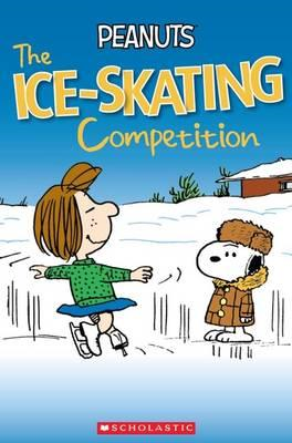 Peanuts - The Ice-Skating Competition - Level 3 High Beginne (BOK)