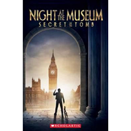 Night at the Museum: Secret of the Tomb (BOK)