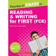 Reading and Writing for First (FCE) (BOK)