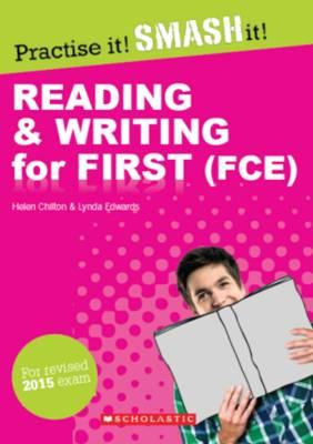 Reading and Writing for First (FCE) with Answer Key (BOK)