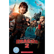 How to Train Your Dragon 2 (BOK)