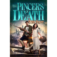 Produktbilde for Pincers of Death (BOK)