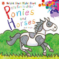 Ponies and Horses (BOK)