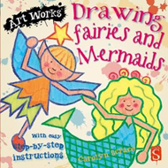 Drawing Fairies And Mermaids (BOK)