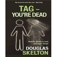 Tag - You're Dead (BOK)