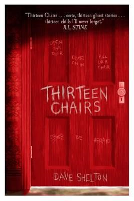 Thirteen Chairs (BOK)