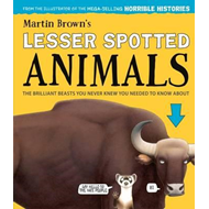Lesser Spotted Animals (BOK)