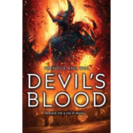 Devil's Blood (BOK)