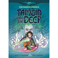 Tamsin and the Deep (BOK)