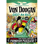 Von Doogan and the Great Air Race (BOK)