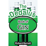 Dedalus Book of Gin (BOK)