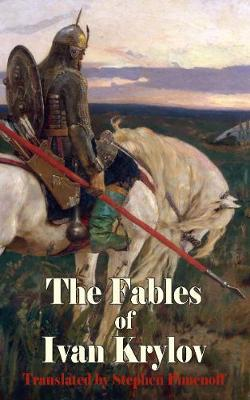 The Fables of Ivan Krylov (BOK)