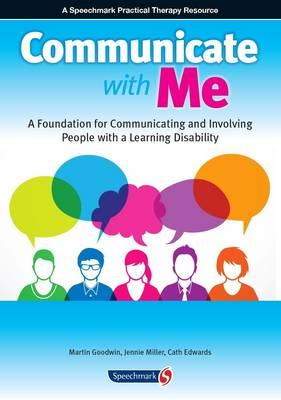 Communicate with Me! (BOK)