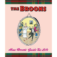 Maw Broon's Guide Tae Life (BOK)