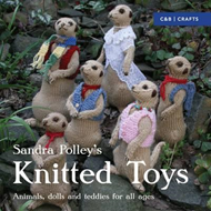 Knitted Toys (BOK)