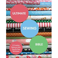 Ultimate Sewing Bible (BOK)