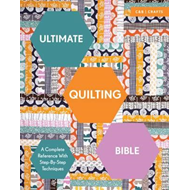 Ultimate Quilting Bible (BOK)