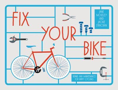 Fix Your Bike (BOK)