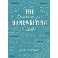 Secrets of Your Handwriting (BOK)