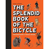 Splendid Book of the Bicycle (BOK)