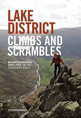 Lake District Climbs and Scrambles (BOK)