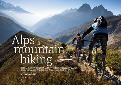 Alps Mountain Biking (BOK)
