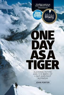 One Day as a Tiger (BOK)