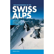 Mountaineering in the Swiss Alps (BOK)