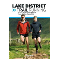 Lake District Trail Running (BOK)
