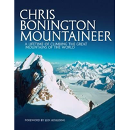 Chris Bonington Mountaineer (BOK)