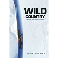 Wild Country (BOK)