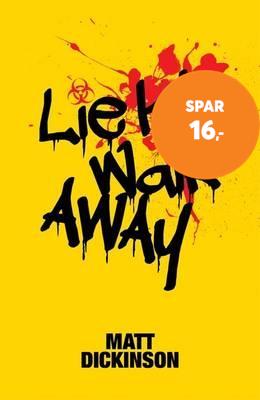 Lie Kill Walk Away (BOK)