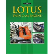 Lotus Twin Cam Engine (BOK)